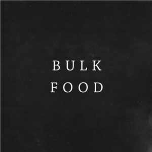 Homestead Bulk Food