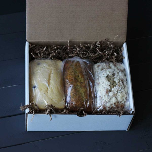 Bread Basket Sampler Gift Box