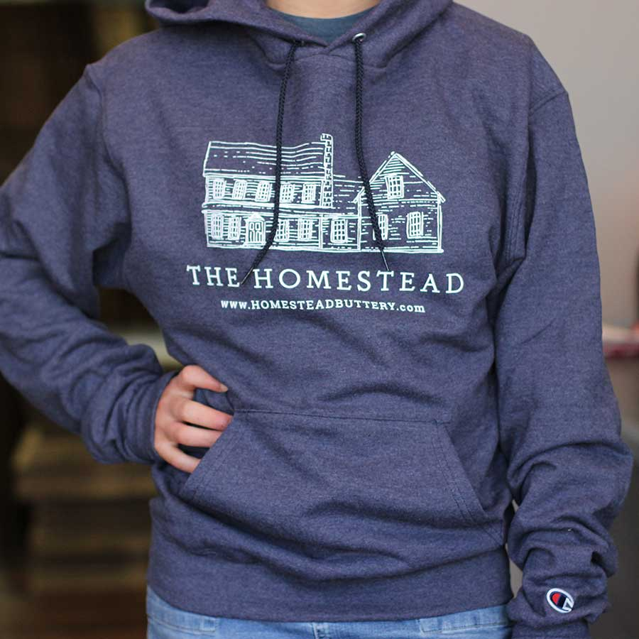 Homestead Sweatshirt