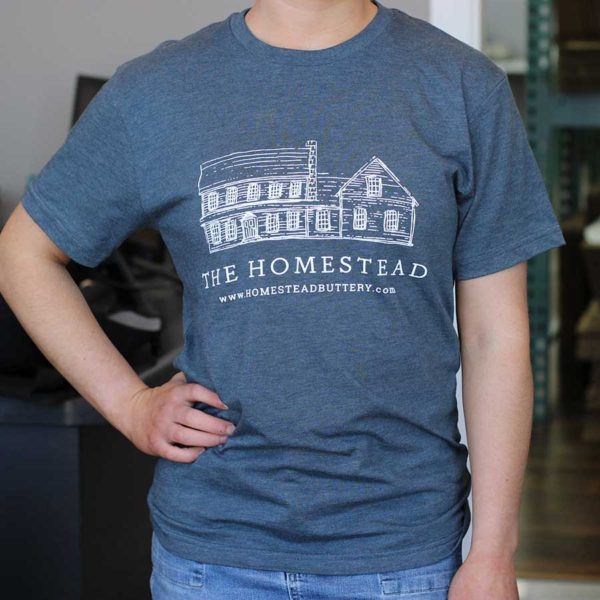 Homestead T-Shirt