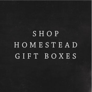 Homestead Gift Boxes