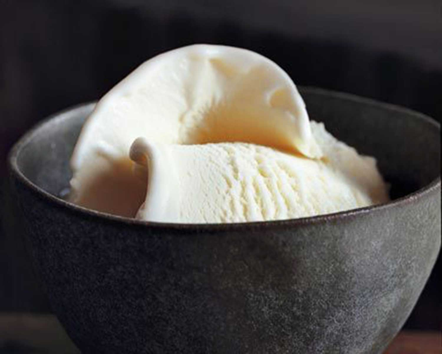 Sweet Memories: Grandpa's Homemade Ice Cream