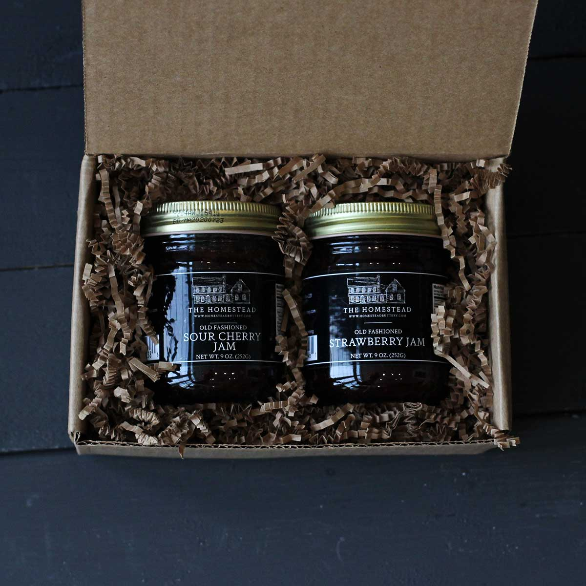 Berry Patch Gift Box