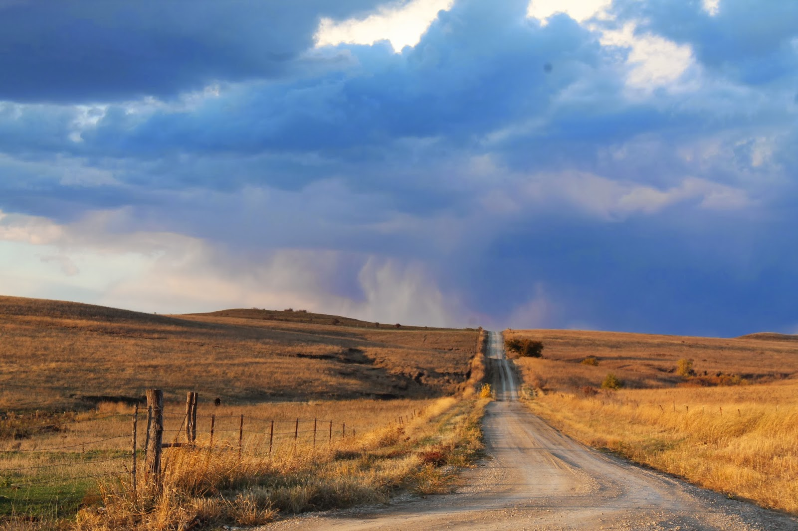 KANSAS PRAIRIE | The Homestead